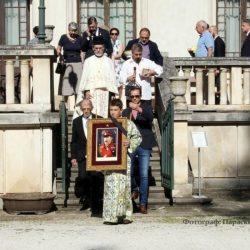Панихида по повод 77 години от кончината на Цар Борис ІІІ