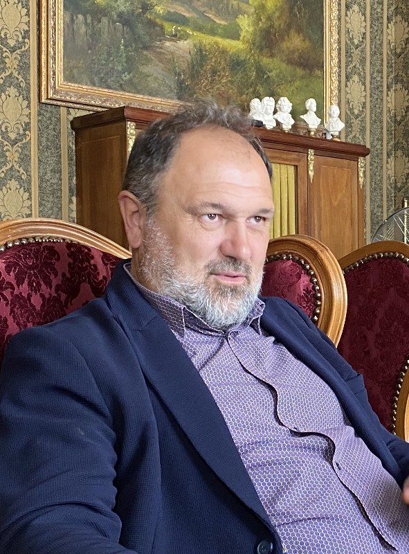 Доц. д-р Павел Павлов